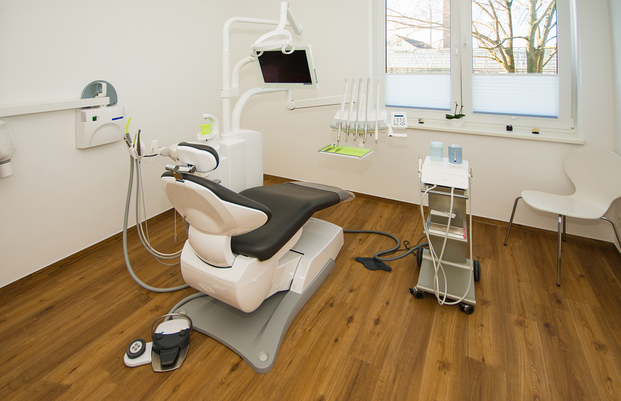 Anticipate and Exceed Patient Needs With An Office Remodel