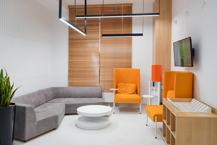 Give Your Dental Practice an Advantage Over the Competition With an Office Renovation