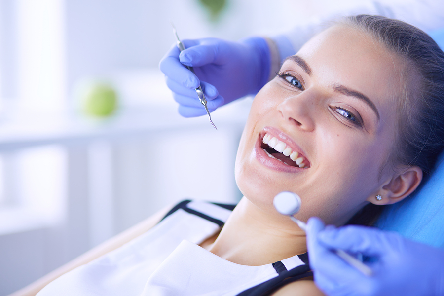 Finding the Right Location for Your Dental Practice