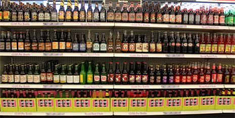 Now Trending: Craft Soda is Bubbling in Chicago with Real Soda Midwest