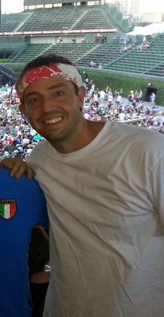 Michal Perconte
