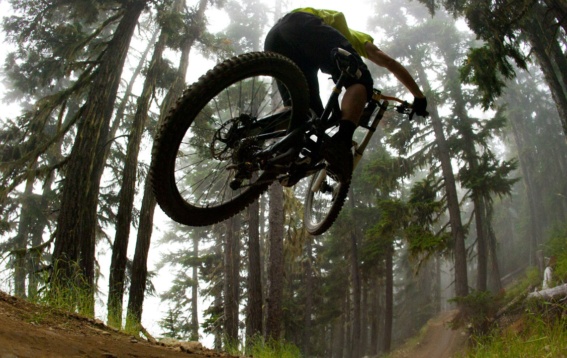 Mountain Biking A Culture Of Its Own