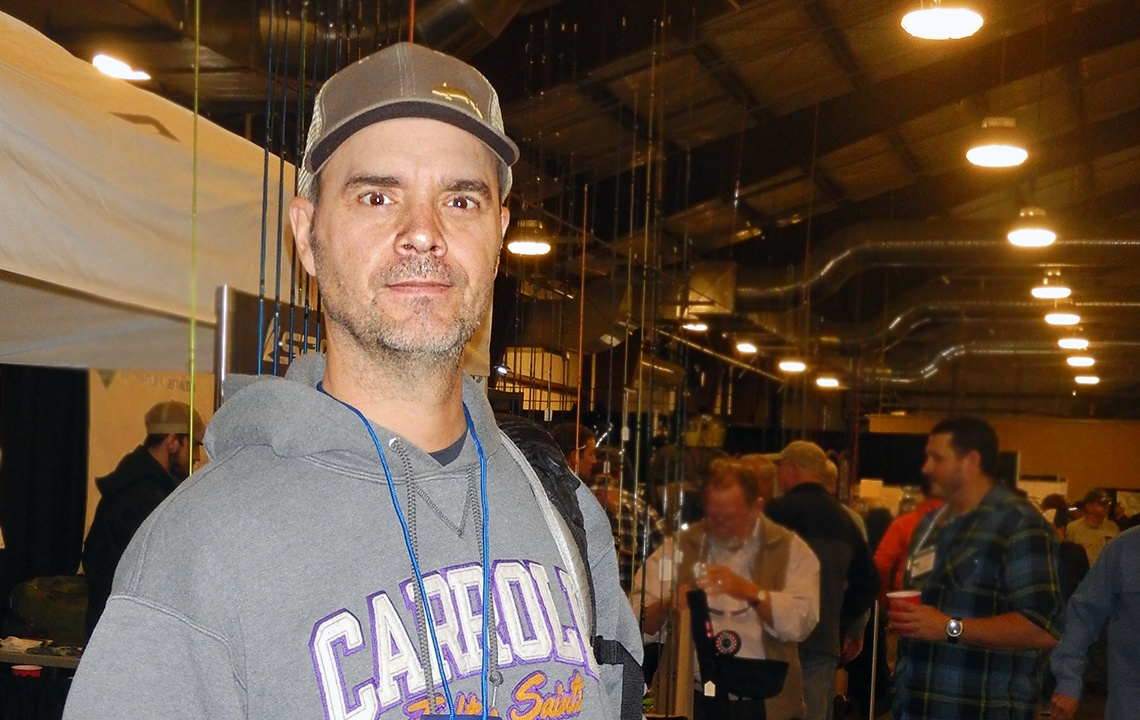 Hank patterson world 39 s greatest fly fishing guide for Hank patterson fly fishing