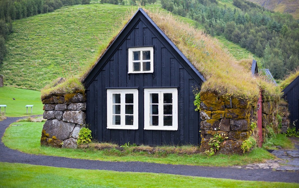 The Rural Landowner S Guide To Earth Sheltered Homes