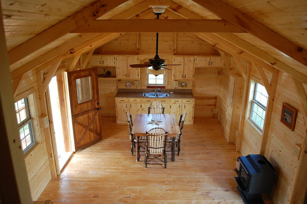 The beginners guide to build it yourself home kits diy cabin kits pre built modulars and site built custom cabins solutioingenieria Choice Image