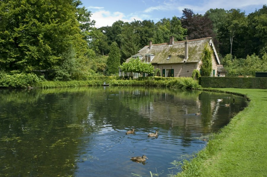 How to build a pond or lake on your property