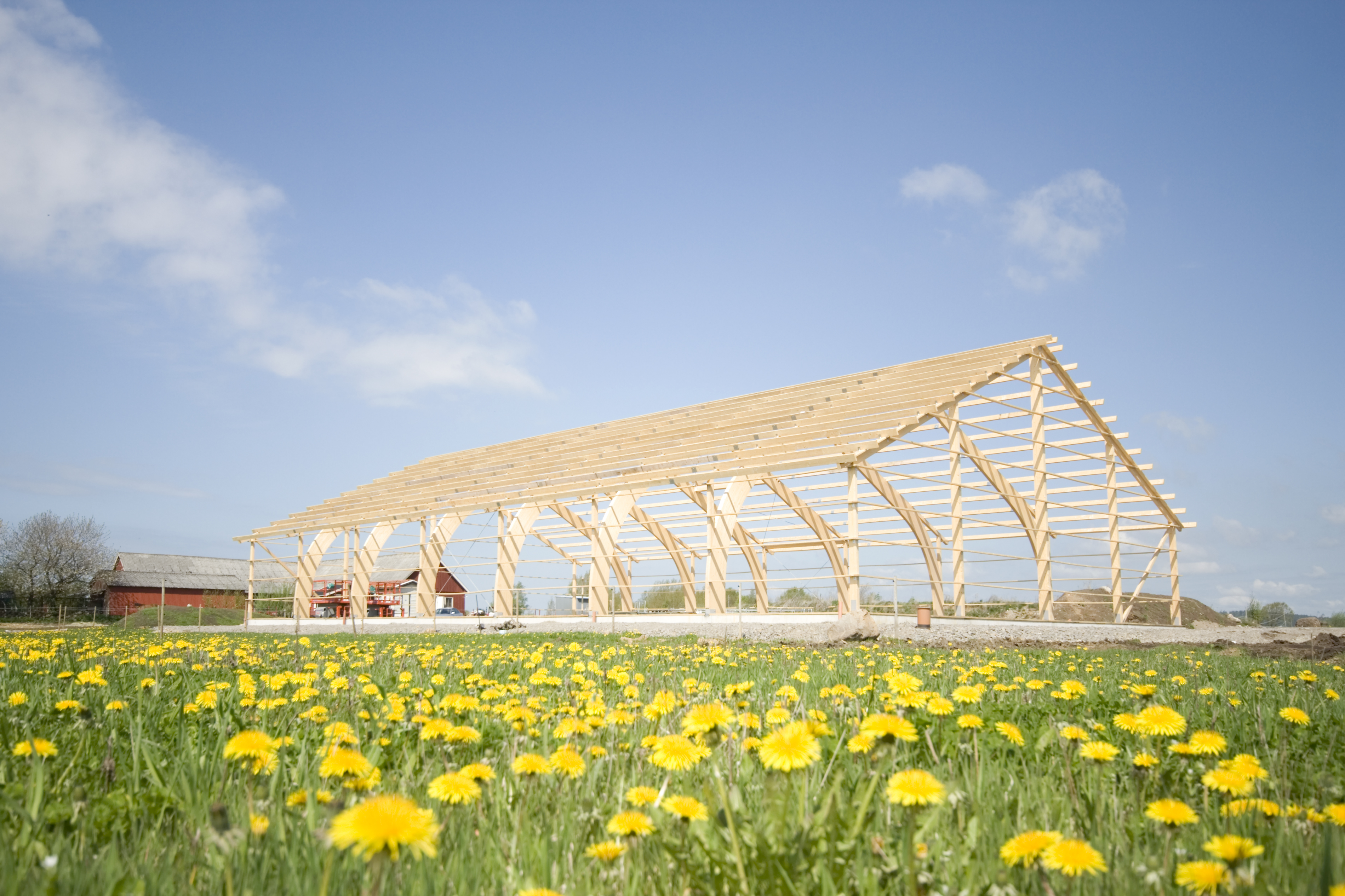 So You Want To Build A Barn? Read This Planning Guide First
