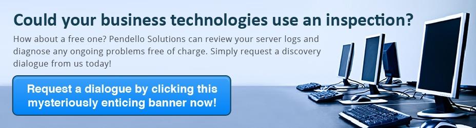 Request a technology assessment