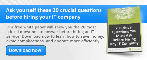 Learn how to find an IT service that fits your needs and budget