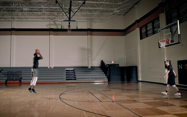 NBA Veteran Anthony Tolliver Video