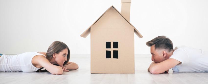 5 pautas claves para comprar vivienda nueva por primera vez