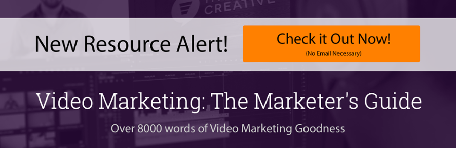 2018 video marketing tips tricks how to the definitive guide fandeluxe Choice Image