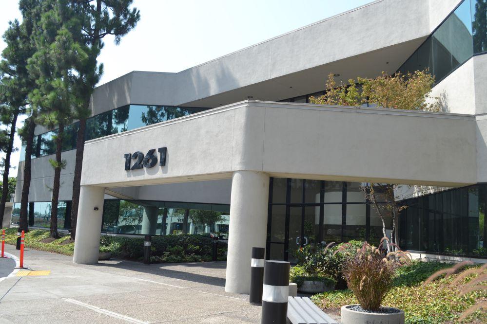 1231 - 1261 E Dyer Rd, Santa Ana, CA
