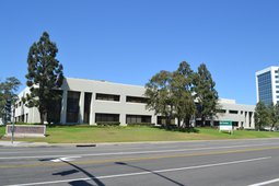 2151 Michelson Irvine, CA