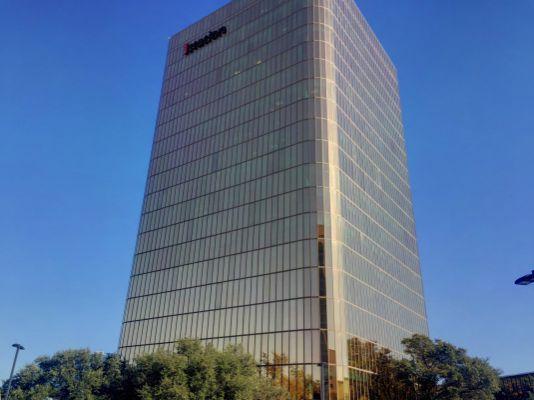 8150 N Central Expressway, Dallas, TX