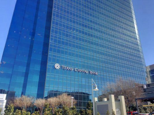 5910 N Central Expressway, Dallas, TX