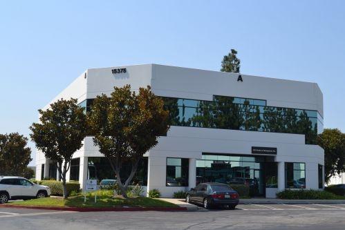 1231 - 1261 E Dyer Rd,15375 Barranca Parkway Irvine, CA