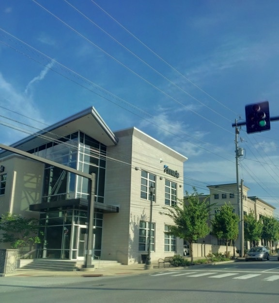 Cool Springs Office Space for Rent