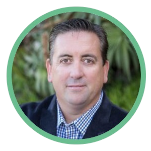 Dustin Salem, San Clemente Office Space Advisor
