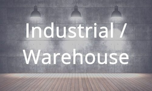 Downtown Dallas, TX Industrial & Warehouse Space