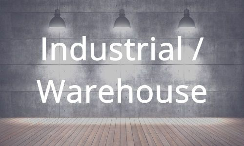 Richardson, TX Industrial & Warehouse Space