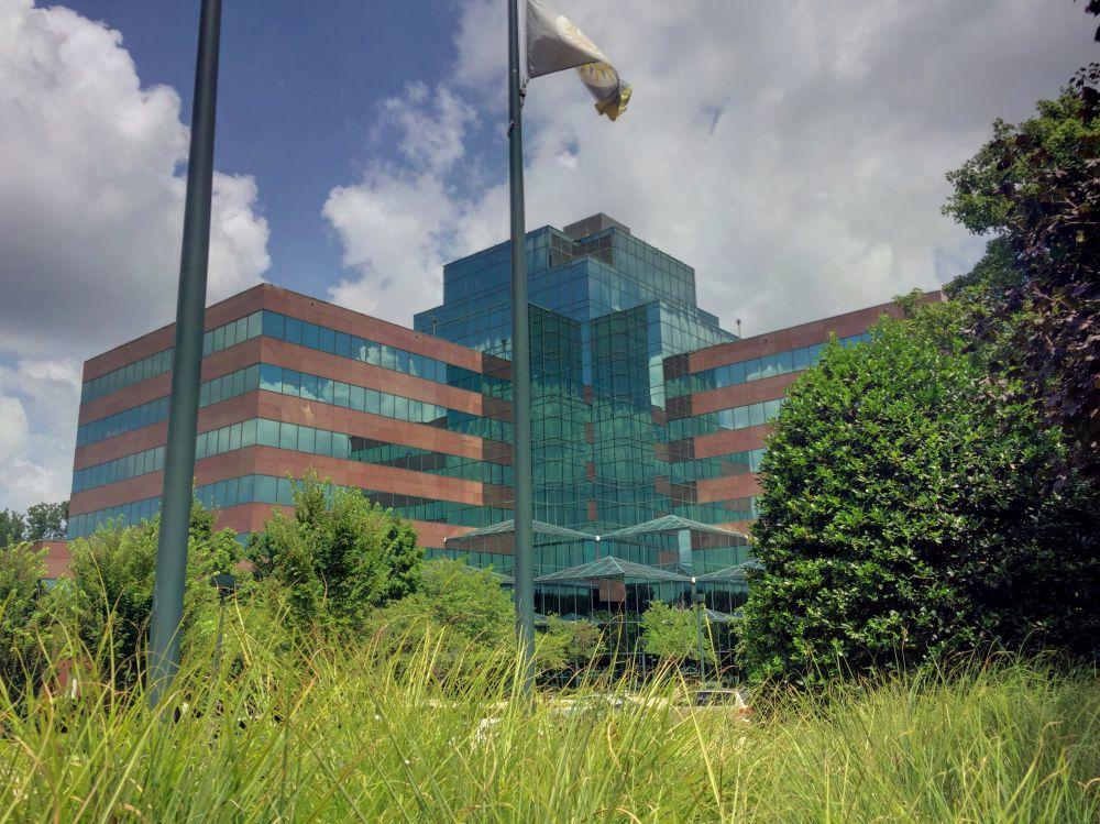 Metrocenter Office Space