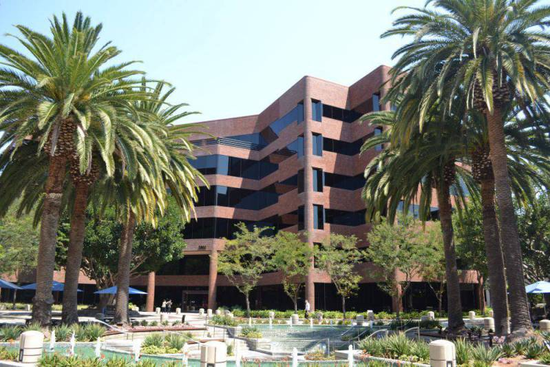 3070 Bristol Street Costa Mesa, CA