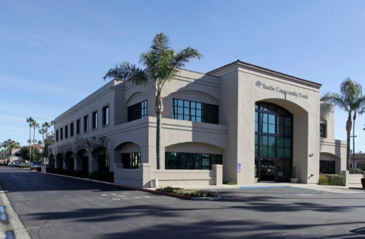 13821 - 13891 Newport Avenue Tustin, CA