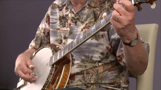 new banjo lessons