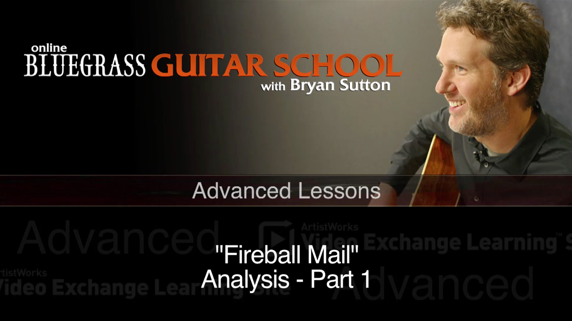 new guitar lessons - fireball mail