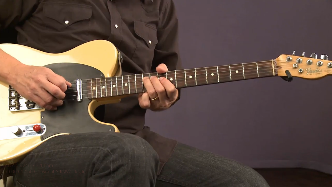 basic blues guitar tips 2