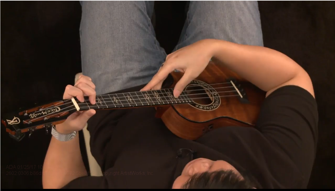 Know The Basics Ukulele Chords And How To Use Them Artistworks
