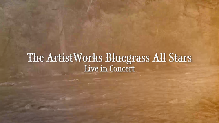 bluegrass all stars