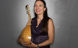 classical mandolin with caterina lichtenberg