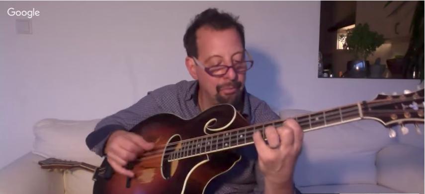 free mandolin lessons