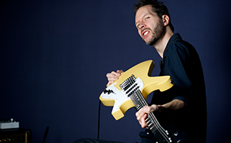 paul gilbert, rock guitar
