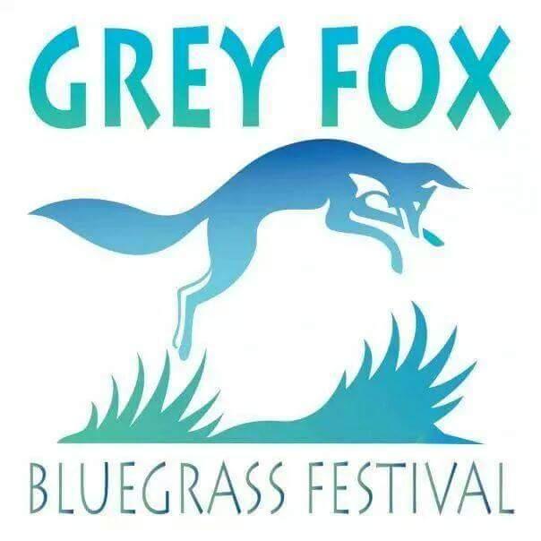 grey fox bluegrass festival