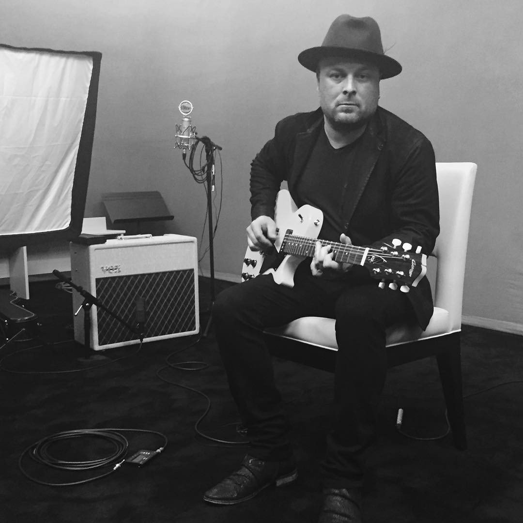guthrie trapp returns to record more country guitar lesson