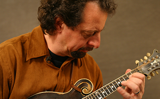 mike marshall, mandolin