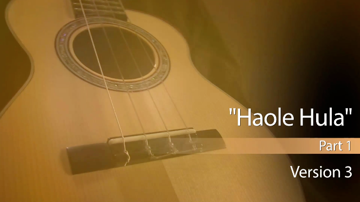 new ukulele lessons