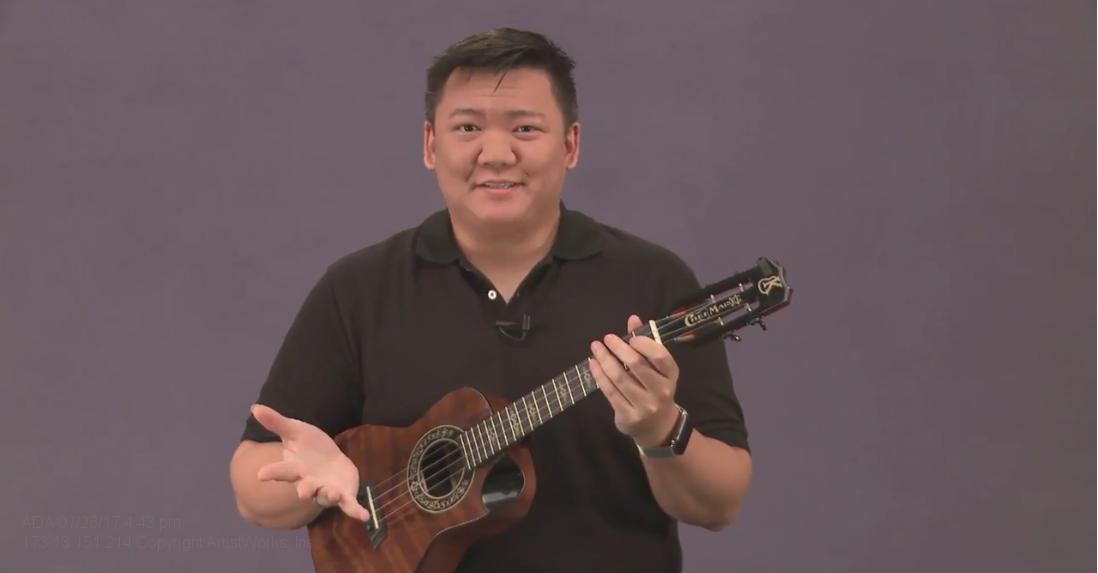 ukulele tips