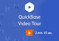 QuickBase Video Overview