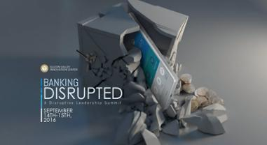 Bankin Disrupted
