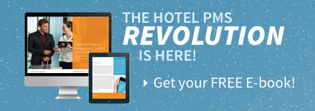 Hotel PMS Revolution ebook
