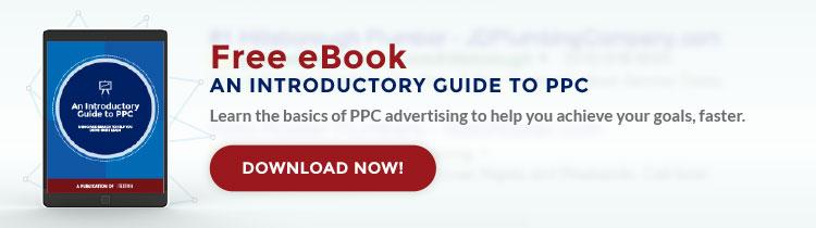 Learn the basics of PPC advertising to help you achieve your goals, faster.