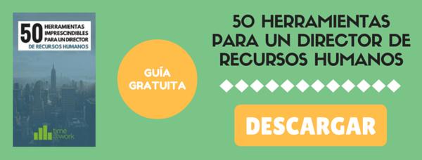 Ebook PDF | Herramientas para Recursos Humanos