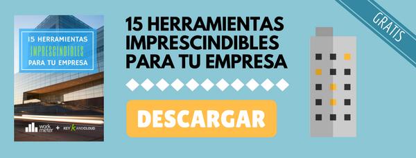Ebook PDF | Herramientas Empresariales