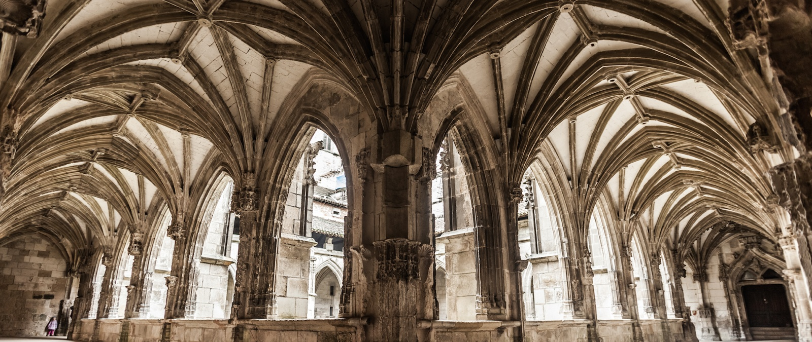 A guide to gothic architectural style for Common architectural styles