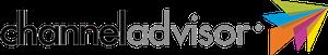 Ecommerce Roundup - ChannelAdvisor Logo
