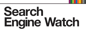 Ecommerce Roundup - Search Engine Watch Logo